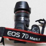 Canonのデジタル一眼レフでできる、スローモーションの設定方法は?基本的なスローモーション撮影を試してみよう!